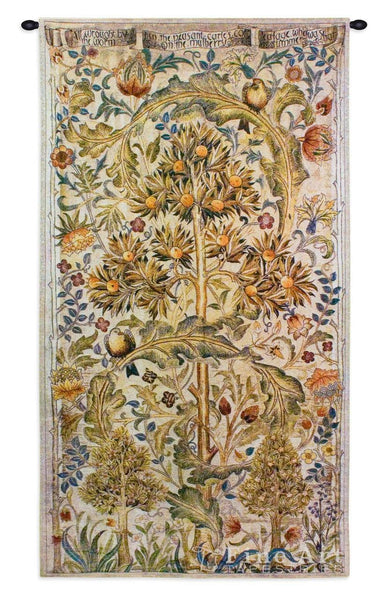 William Morris© Summer Quince Wall Tapestry -   - 2