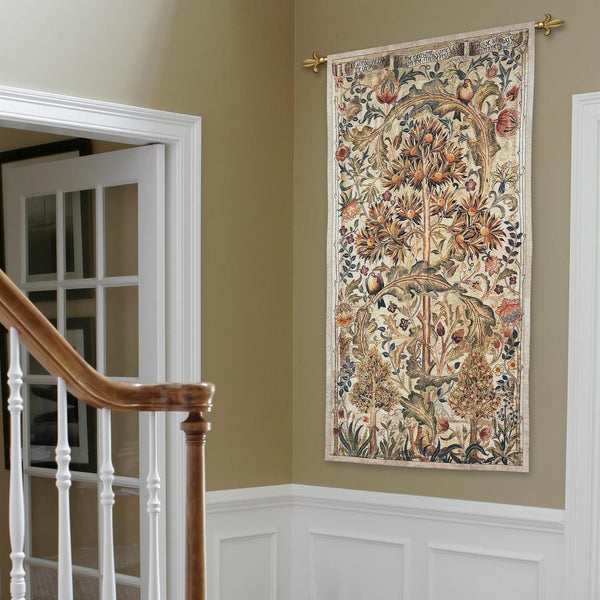 William Morris© Summer Quince Wall Tapestry -   - 1