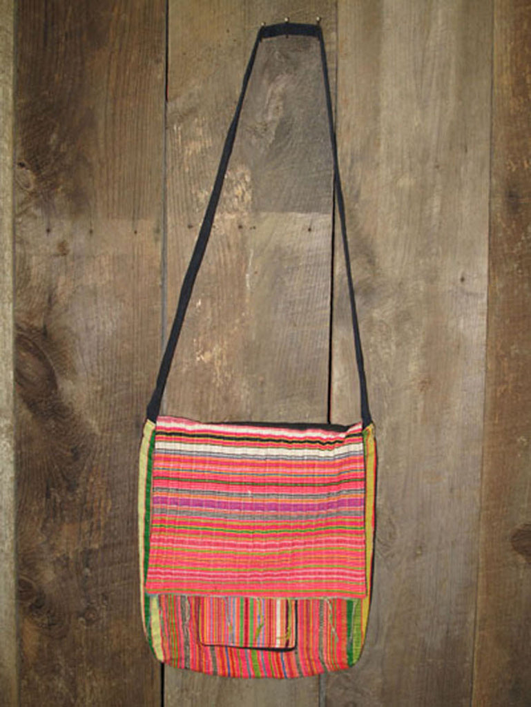Hmong Shoulder Bag -