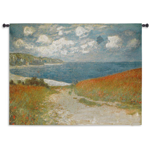 "Custom Grande Wall Tapestry - 70""x54"" w/Your Art or Image"