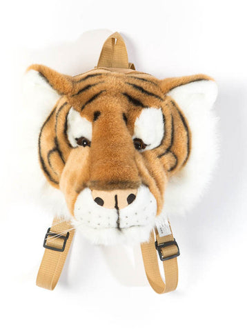 Tiger Wild & Soft Backpack