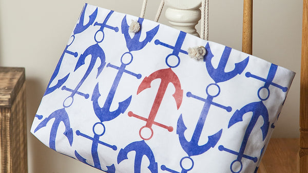 Weekender Totes - Custom Printed With Your Art