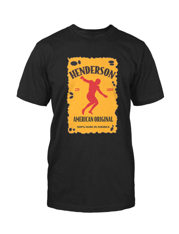 FIREBALL - Men's Tee