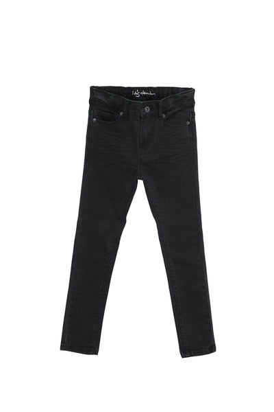 BRUCE SLIM JEANS IN BLACK