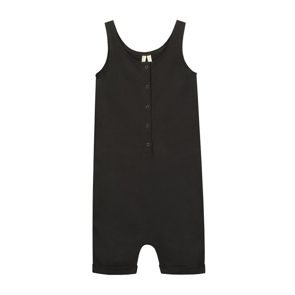 tank suit in nearly black