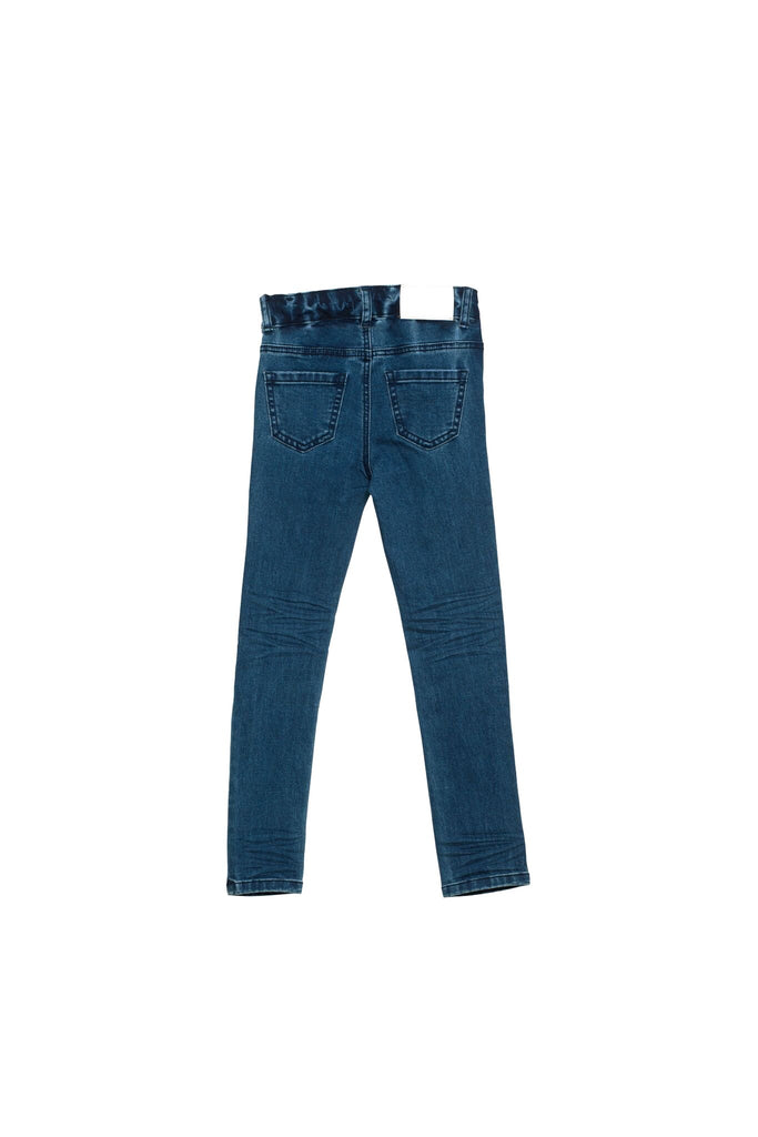 madison jeans in blue