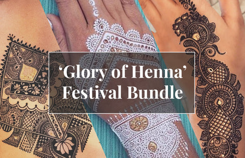 Glory of Henna Festival Bundle