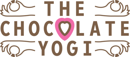 The Chocolate Yogi vegan chocolate, bulk chocolate, raw chocolate, chocolate that changes the world