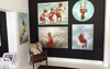 Original Fine Art Paintings