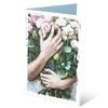 MGC16057 - Close to my Heart - Satin Smooth Greeting Card