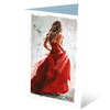 MGC16077 - Belonging - Satin Smooth Greeting Card