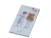 Maria Fine Art Notepad - Two Children