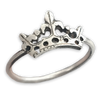 MSIRI008 Konings Kind Crown Ring
