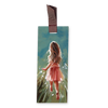 MBM15075 - Free into the wind - Maria book mark