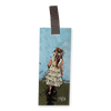 MBM15120 - Little Princess - Maria Bookmark