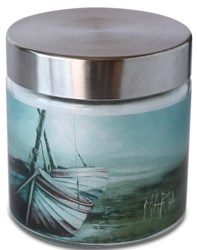 MCANM12148 - Skuite - Scented Candle