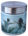 MCANM15005 - Fly in the wind - Scented Candle