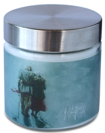 MCANM15061 - Acceptance - Scented Candle