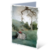 MGC12056 - I set before you - Satin Smooth Greeting Card