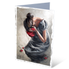 MGC13156 - Hope lost - Satin smooth greeting card