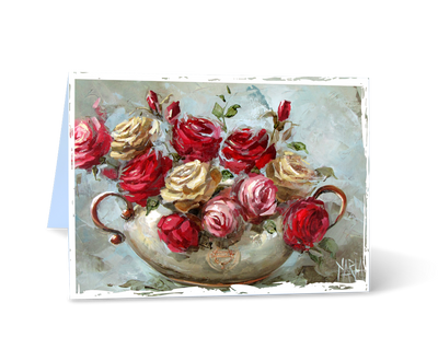 MGC14110 - Tafel Ruiker - Satin Smooth Greeting Card