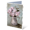 MGC15022 - Rose - Satin Smooth Greeting Card