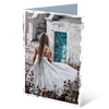 MGC17098 - Breathing dreams - Satin smooth greeting card