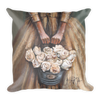 MSCM13077 - Faith - Scatter Cushion
