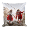 MSCM14052 - Dance in the field - Scatter Cushion