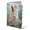 MGC17024 - Walk with Me - Greeting card