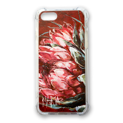Cell Phone cover  M17092 Blooming for You