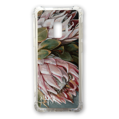 Cell Phone cover M18040 Koningsblomme