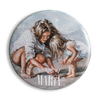 MFM014 - Fridge Magnet - Mothers Day