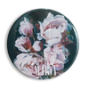 MFM007 - Fridge Magnet - Pink Bunch