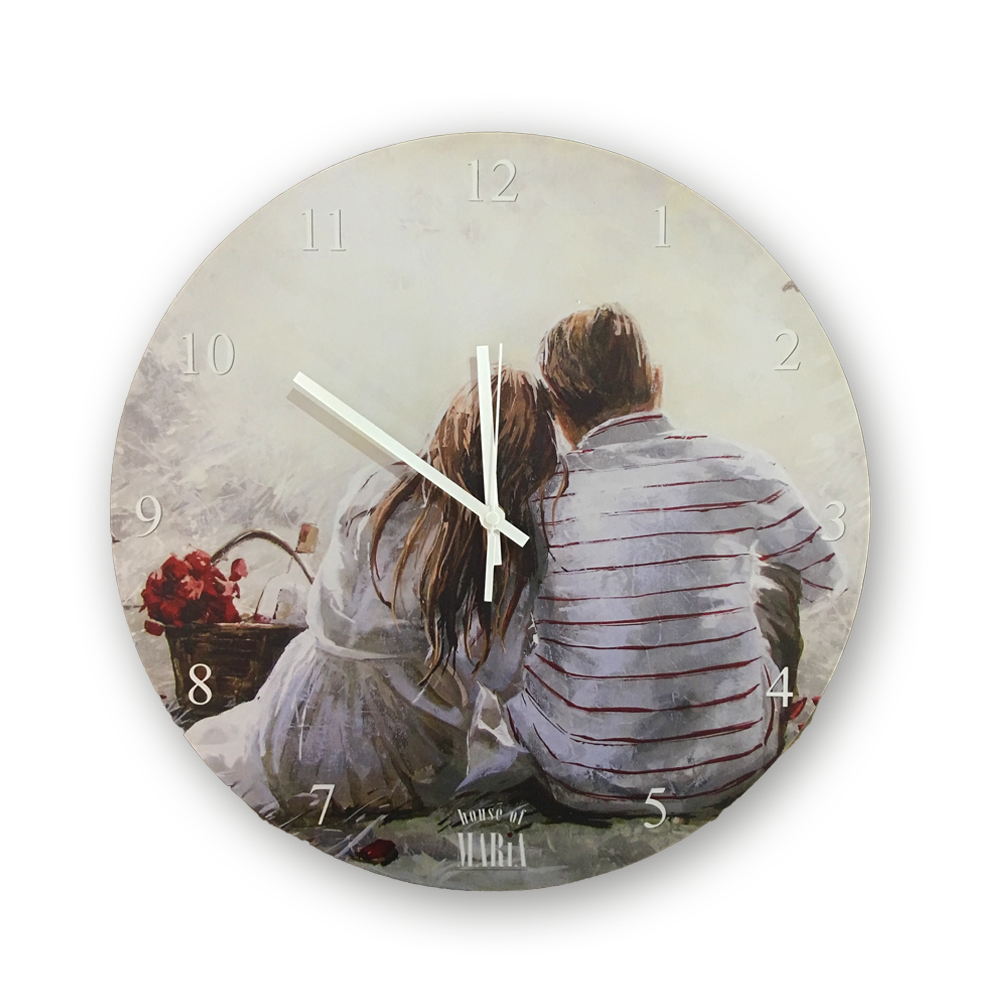 Wall Clock small - Samesyn