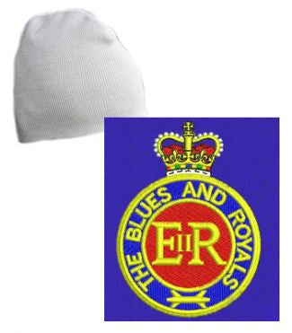 b2c4addc7de507 Blues And Royals Regiment Clothing – Military Bullion Badges Store