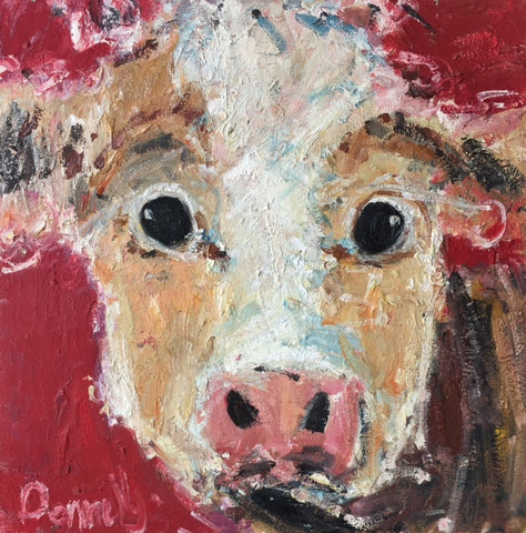 Red Cow II
