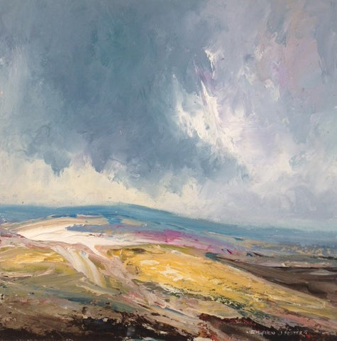 Purbeck Heath Study