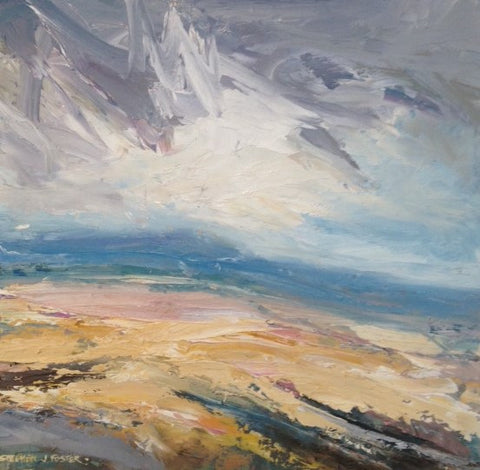 Purbeck Heath Study II