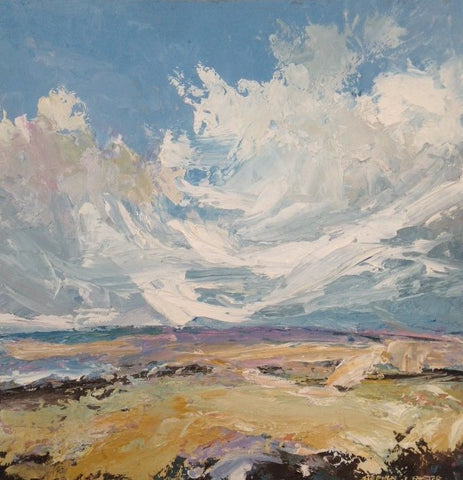 Purbeck Heath Study III