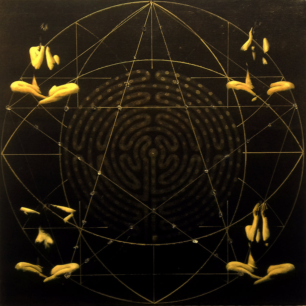 Sacred Geometry II