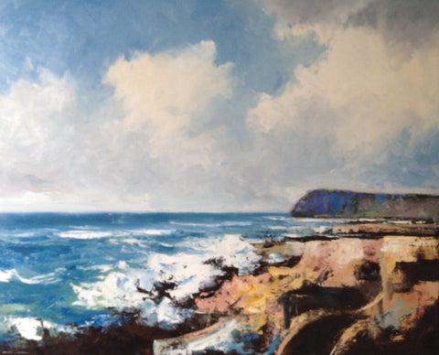 Kimmeridge, Purbeck Coast