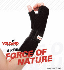 A pair of HAND WARMERS to reduce pain and give comfort