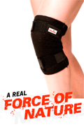 KNEE WARMER to reduce pain and give comfort