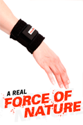 WRIST WARMER to reduce pain and give comfort