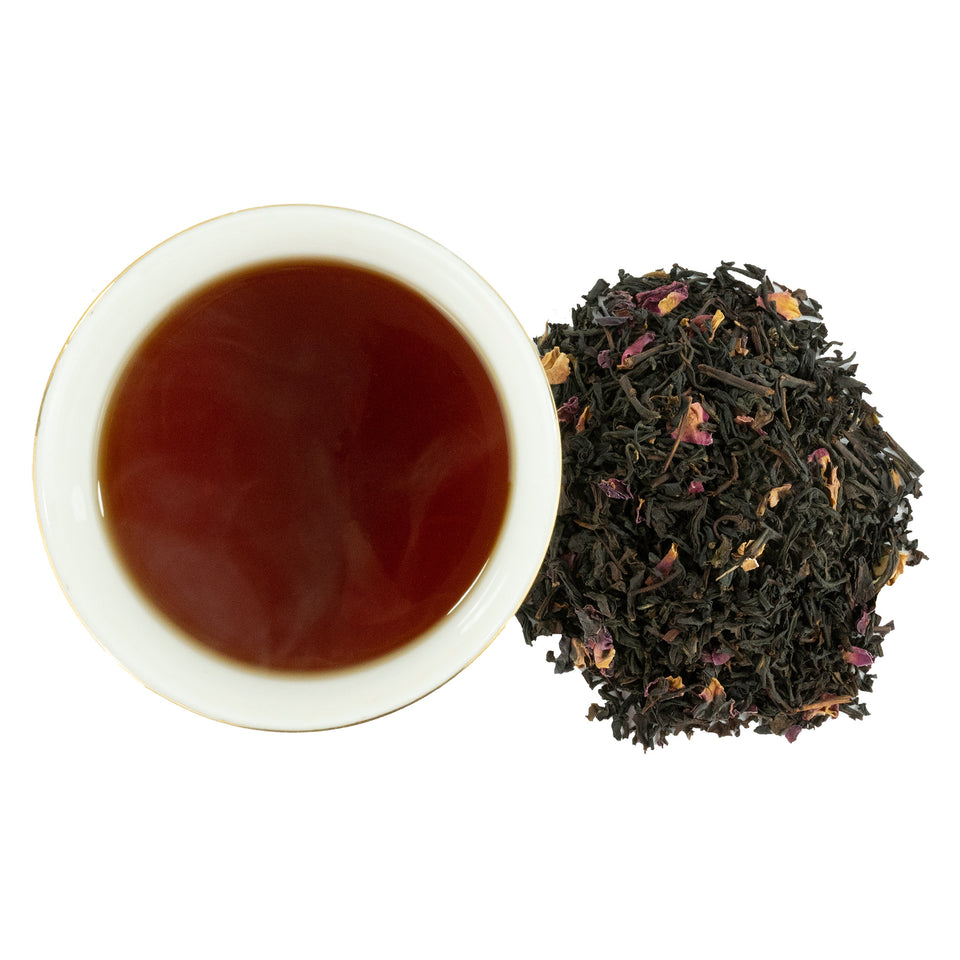 Rose Congou Superior - Black Tea