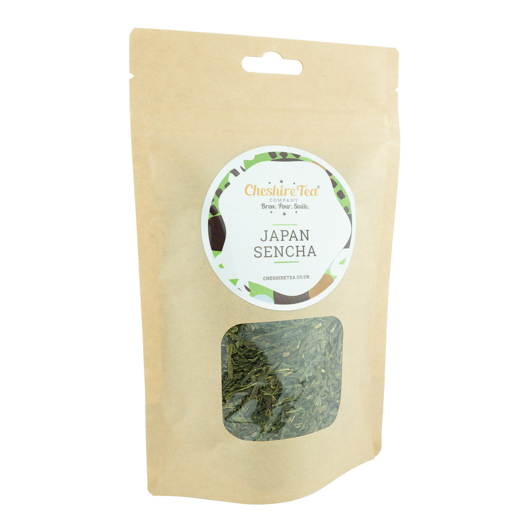 Japan Sencha - Green Tea