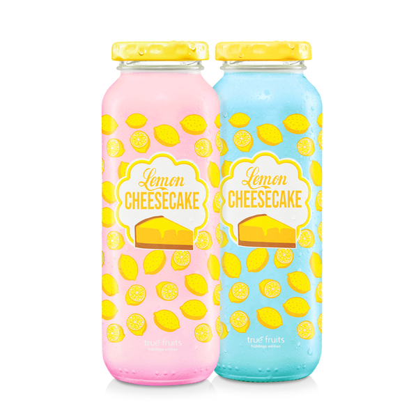 "Super-Limited-Doppelpack-Edition ""Lemon Cheesecake"" (2x250 ml)"