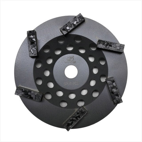 PCD Cup Wheel for Grinding Machines