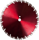 Alternating Turbo Segment Blade - 15MM